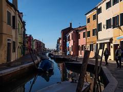 2016 Venise, Burano