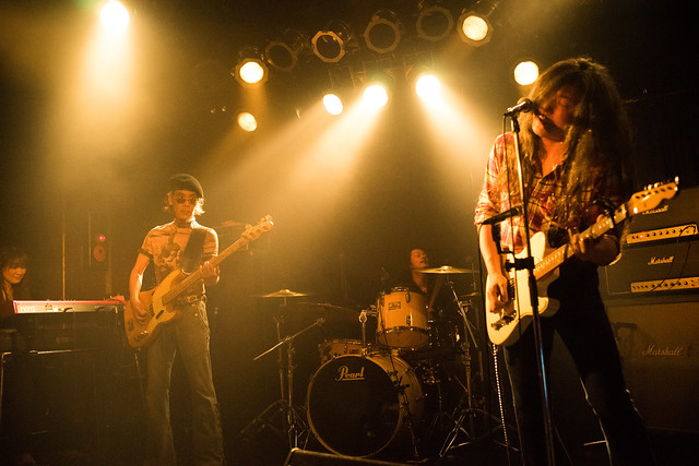 O.E. Gallagher live at Club Mission's, Tokyo, 30 Apr 2016 DSC00120-2