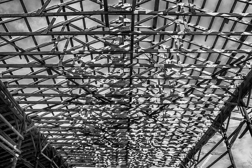 roof bw architecture maine richmond trusses silverefex