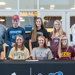Chapin High School Signing Day 4-14-2016