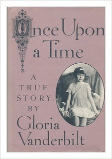 Gloria Vanderbilt book