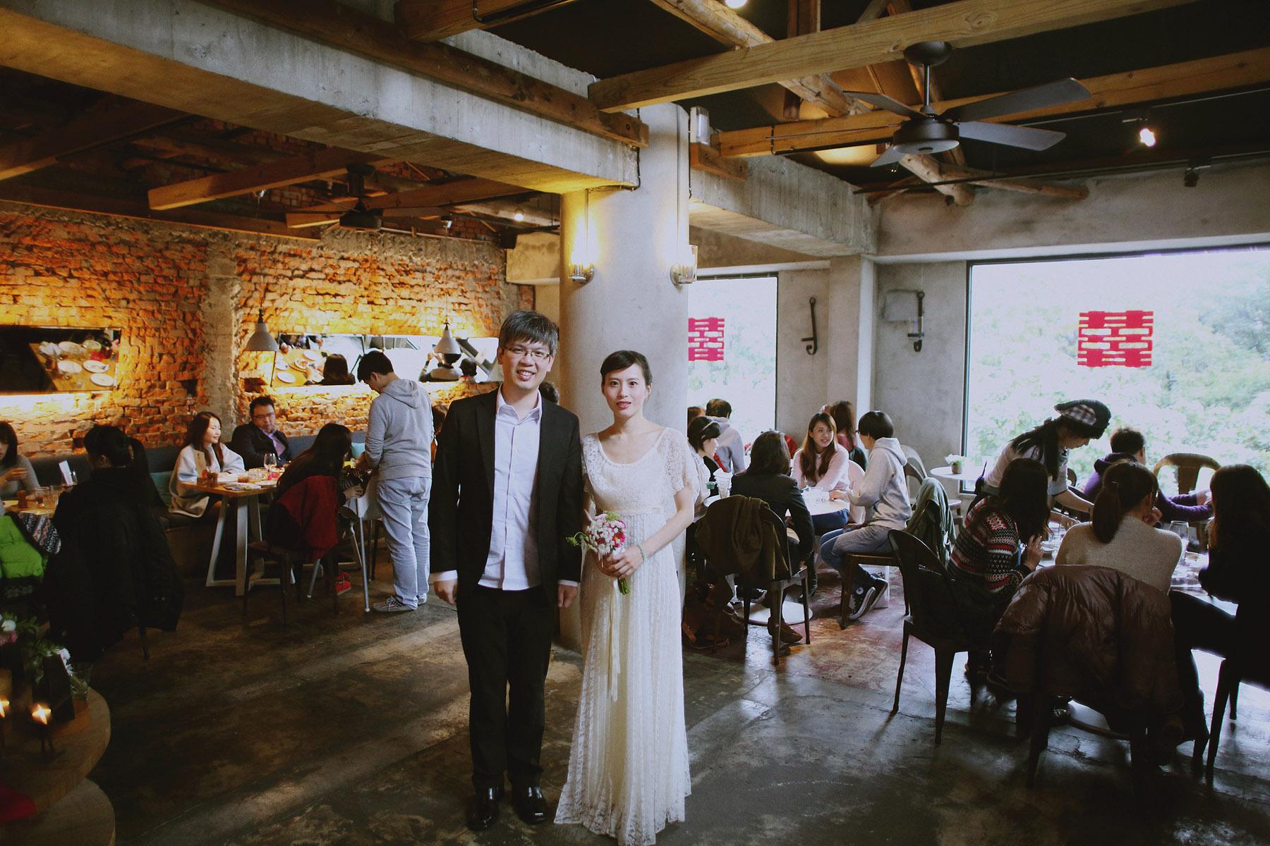 婚禮攝影-合照