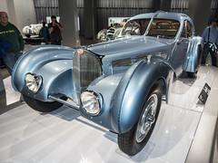 1936 Bugatti Type 57SC Atlantic (S000767)