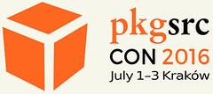 pkgsrc con 2016