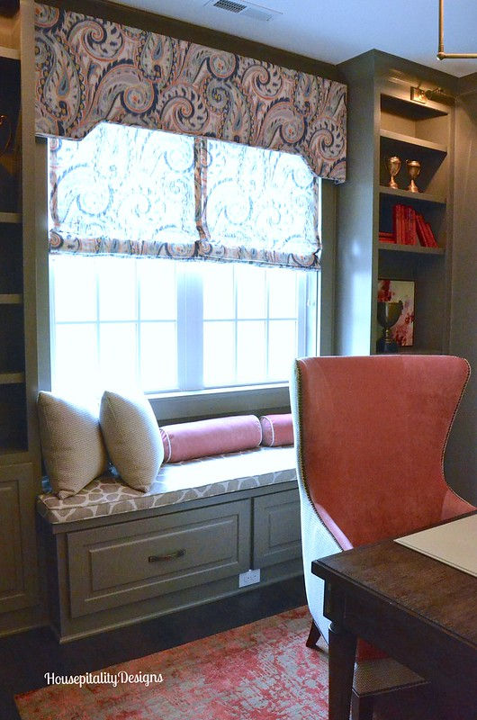 HGTV 2016 Smart Home/Home Office - Housepitality Designs