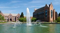 Guggenheim, Drumheller Fountain, Electrical Engineering