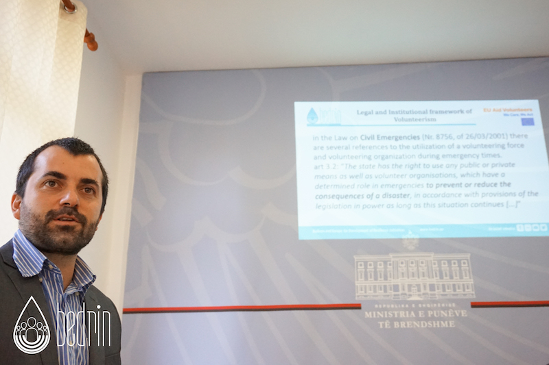 Tirana Workshop