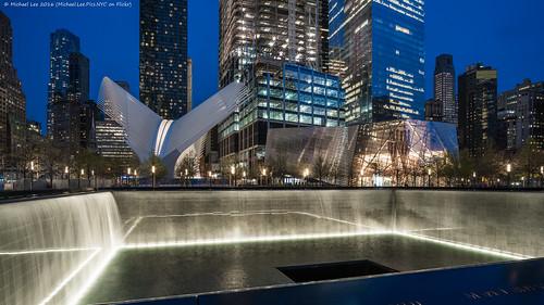 9/11 Memorial and Museum (DSC04254)