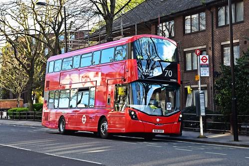 Bus expansion
