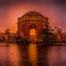 Palace of Fine Arts || San Francisco