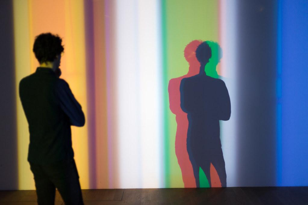 Moderna Museet #olafursthlm