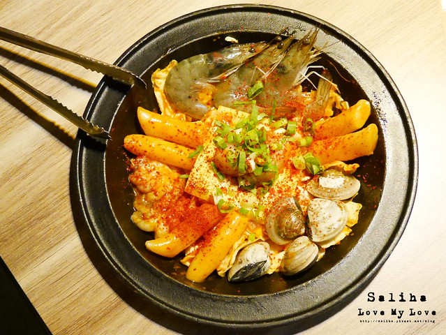 台北公館捷運站附近美食餐廳韓式料理劉震川大食館 (6)