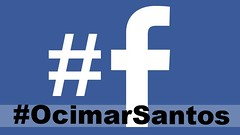 HASHTAG - #OcimarSantos