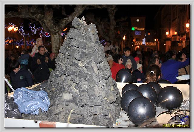 Ya vienen los Reyes Magos a Briviesca (7)