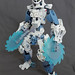 Manuum, Toa of Ice by Refy L.S.