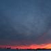 Washington Monument Sunset on 1/28/2016 by J Sonder
