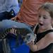 alligator surprise! by Leo Reynolds