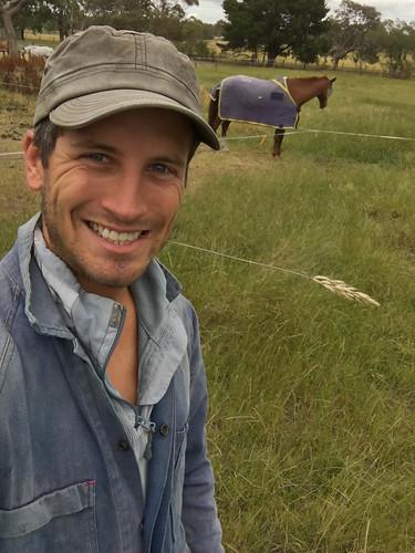 Farmer Stephan