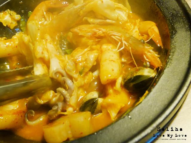 台北公館韓式料理推薦劉震川日韓大食館 (18)