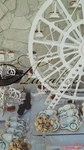 Свадебный Декор и Флористика от АЙЛАВЬЮ  > Свадебный декор в стиле Vintage!