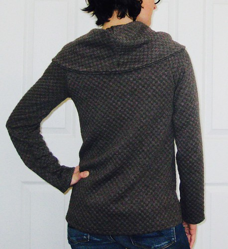 Beauty Boatneck Top