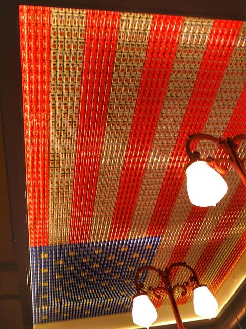 Americano Burger Bar