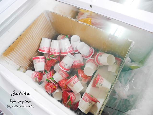 台北內湖一日遊採草莓下午茶草莓園 (15)