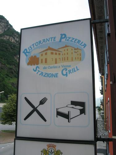 hotel switzerland biasca ristorantepizzeria eurotrip11 stazionegrill
