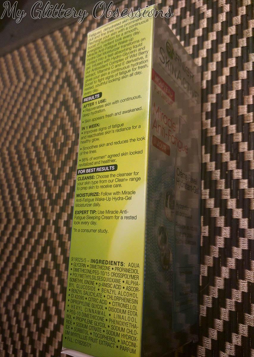 moisturizer side info
