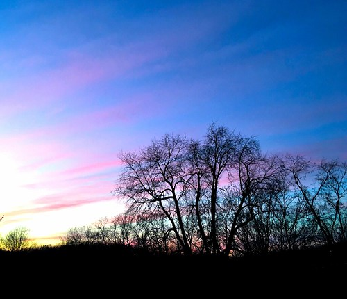 sunset pennsylvania millersburg