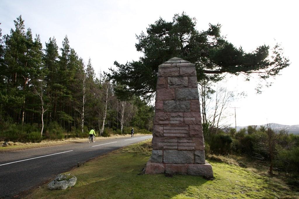 Birse War Memorial