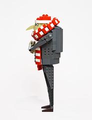 Despicable Santa
