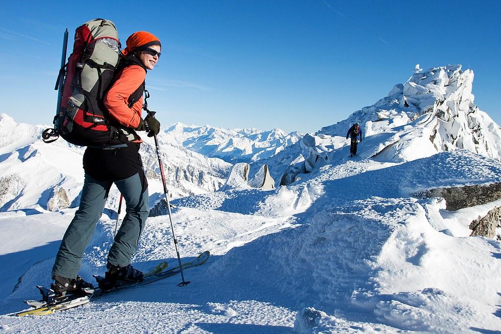 Schwarzenstein, Zillertaler Alpen, Tirol, AUT. Foto: Jakub Cejpek, cejpek.com:http://www.cejpek.com/