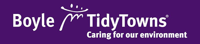 Tidy Towns Logo