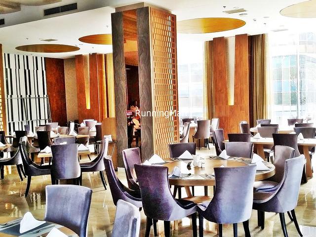 Muong Thanh Saigon Hotel 07 - Gia Dinh Restaurant