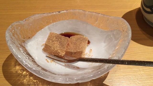 鮨 魯山 名鉄店