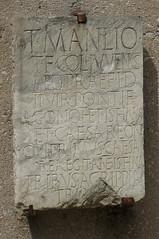 Archaia Korinthos - Athens, May 14, 2013