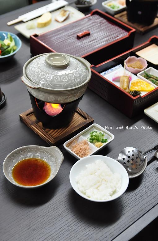 日本京都高雄紅葉家住宿晚餐早餐24