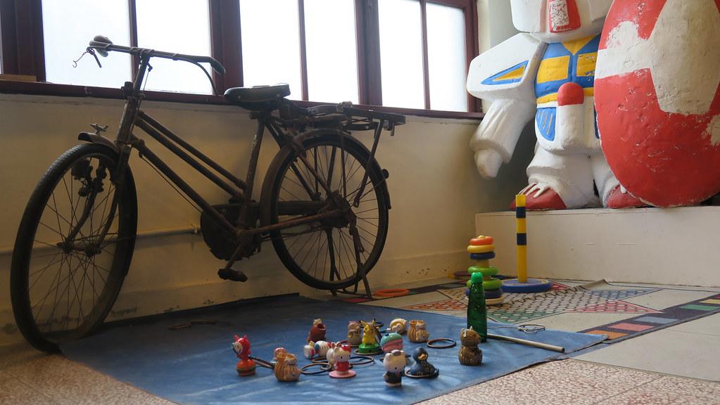 新北板橋台灣玩具博物館 (23)