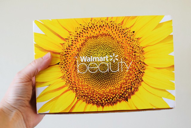 Walmart Beauty Box: Spring 2016 (a review!) | yourwishcake.com