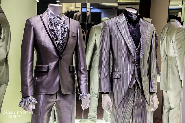 婚禮│西裝挑選│凡登西服~英國式合身版型西裝禮服租借首選也可選擇手工量身訂制專屬特色西裝09