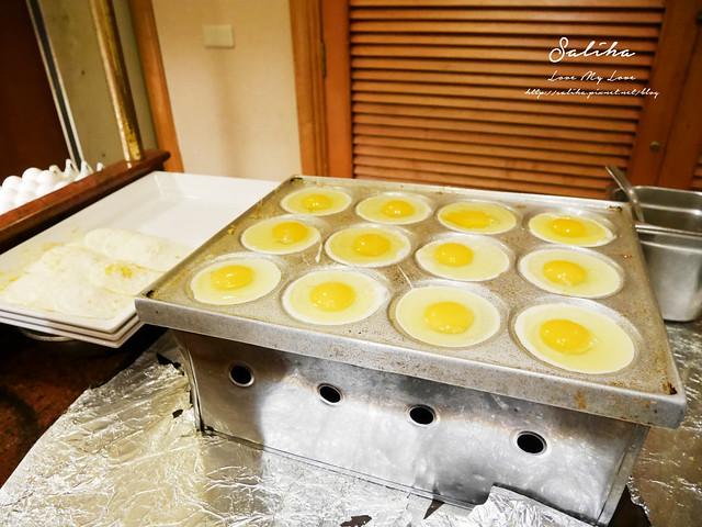新竹煙波大飯店早餐自助buffet