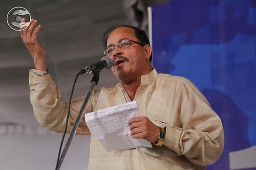 Devotional song by Raja Ahuja from Rama Vihar