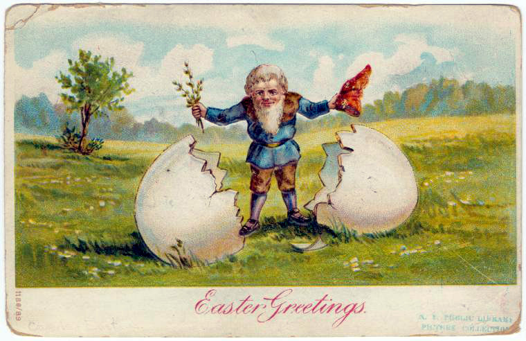 Easter Greetings13