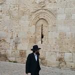 Изображение Сионские ворота вблизи Old City. israel jerusalem