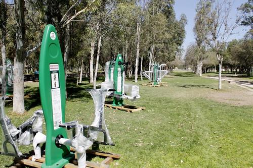 Descarta esper bujaidar lago artificial para el tangamanga for Como construir un lago artificial