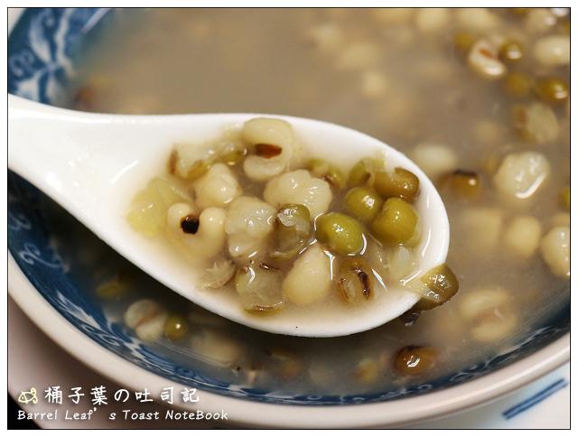 【食譜】綠豆薏仁湯 (不用顧 電鍋版) Mung Bean & Pearl Barley Sweet Soup