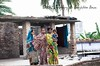 Gender and space - samastipur bihar women at home-1