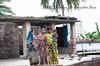 Gender and space - samastipur bihar women at home-1