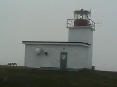Grand Passage Lighthouse 2015